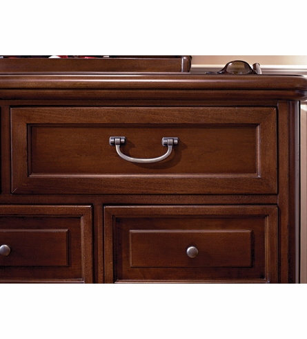 Rough House Drawer Dresser