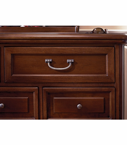 Rough House Dressing Chest