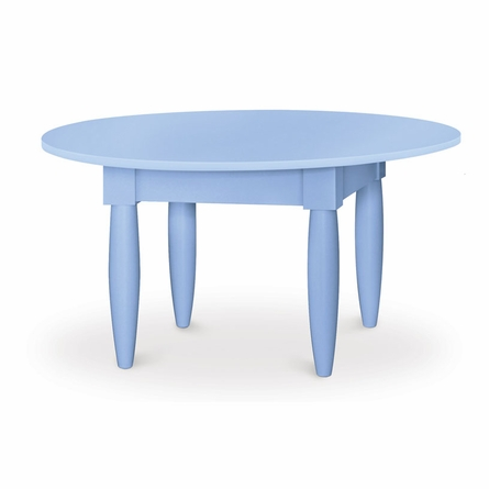 Round Style Coffee Table