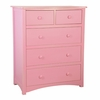 Roxy Tall Chest