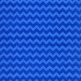 Royal Blue Small Chevron
