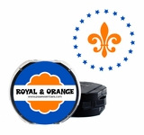 Royal & Orange $(+13.00)