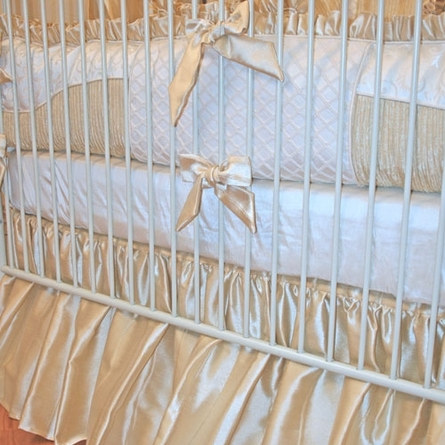 Royal Palace Crib Linens
