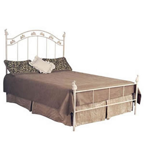 Running Bunny Iron Bed By Corsican Iron Furniture