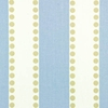 Runway - Blue and Gold Fabric by the Yard