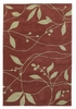 Rust and Sage Visions Rug