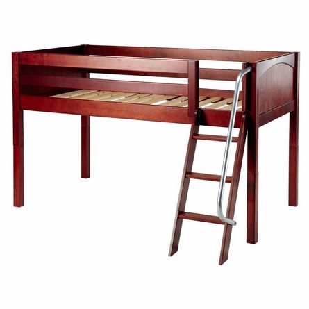 Easy Rider Low Loft Bed