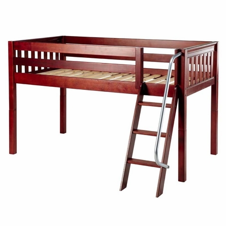 Ryan Low Loft Bed