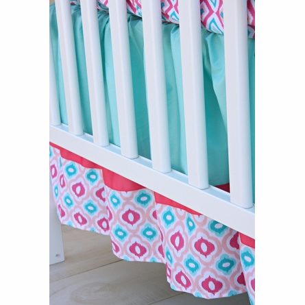 Ryleigh 3-Piece Crib Bedding Set