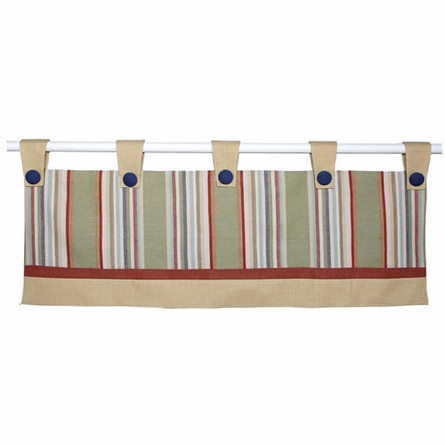 Safari Crib Bedding