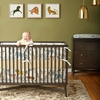 Safari Crib Bumper