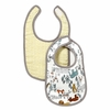 Safari Muslin Bib Set of 2