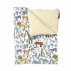 Safari Play Blanket