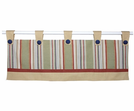 Safari Toddler Bedding Set