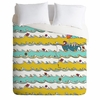 Sailing Luxe Duvet Cover