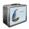 Sailing Skipper Personalized Kids Lunchbox