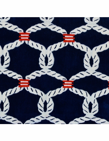Sailor's Knot Rug