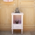 Saint Andrew's Small Side Table