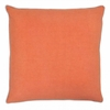 Salmon Basic Elements Pillow