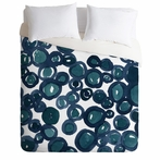 Saltwater Lightweight Duvet Cover
