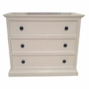 Sam 3 Drawer Dresser