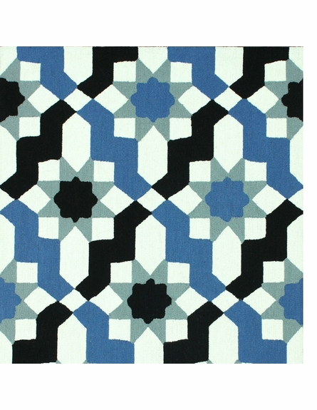 San Sebastian Rug in Blue