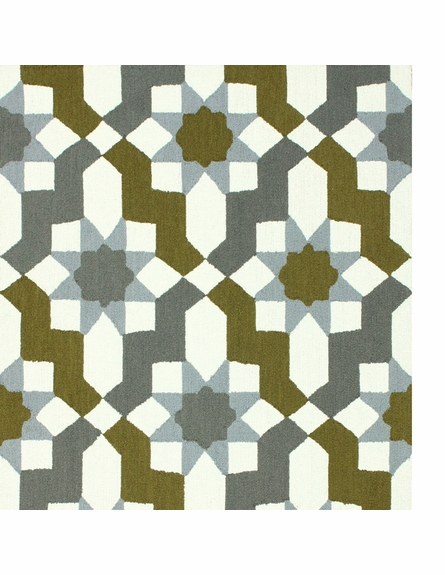 San Sebastian Rug in Gray