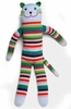 Sandwich Knit Doll
