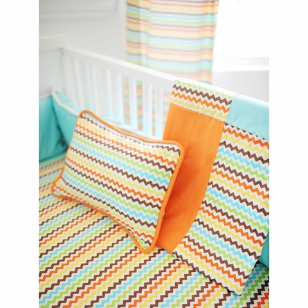 Sante Fe Crib Bedding Set