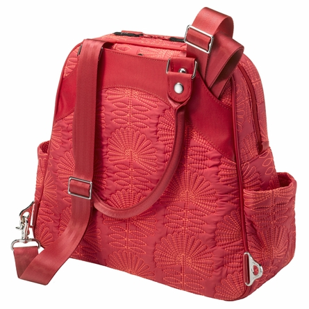 Sashay Satchel Diaper Bag - Notting Hill Stop