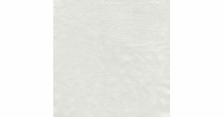 Satin Crib Sheet - White