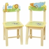 Savanna Smiles Extra Chairs - Set of 2