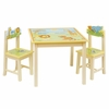 Savanna Smiles Table and Chairs Set