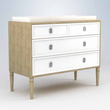 Savannah 4 Drawer Changer