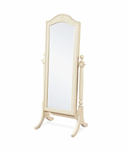 Savannah Cheval Mirror