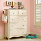 Paula Deen Gals Drawer Chest