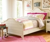 Savannah Panel Bed