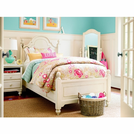 Paula Deen Gals Reading Bed
