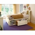 Savannah Sleigh Bed