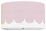 Scallop Light Pink