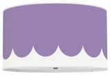 Scallop Purple