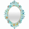 Sealife Baroque Mirror