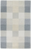 Seaside Checkerboard Rug