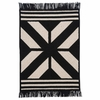 Sedona Rug in Black