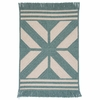 Sedona Rug in Teal