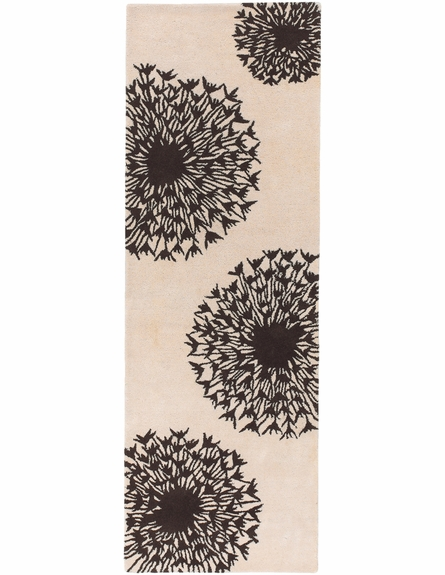 Seed Chocolate Thomaspaul Rug