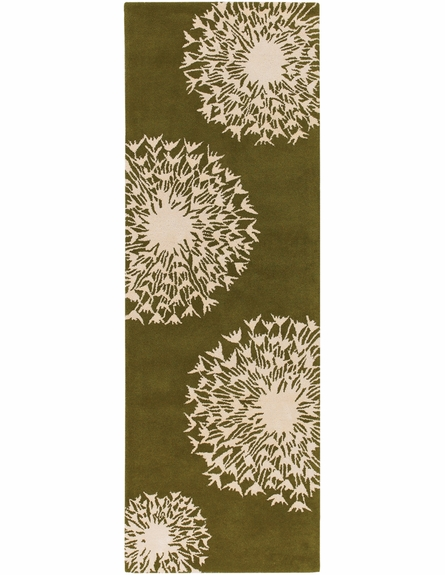 Seed Kiwi Cream Thomaspaul Rug