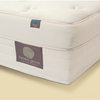 "Select Silk 12"" Plush Mattress"