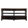 Serpentine Entertainment Console