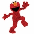 Sesame Street Elmo Giant Peel & Stick Wall Decal